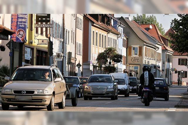 Was macht Kenzingen zur Heimatstadt?