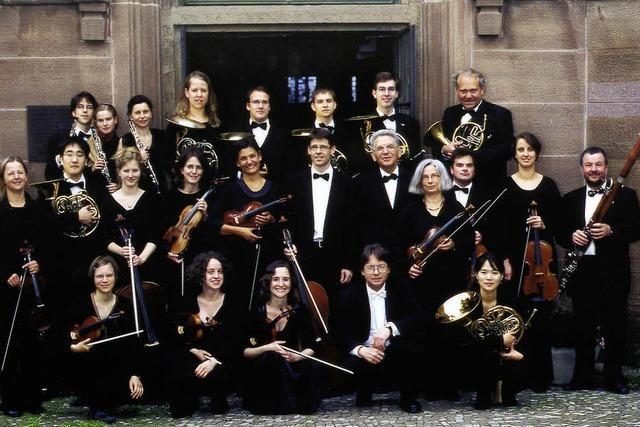 Das Konzert