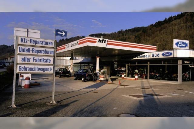 Schönau als Standort neu im Spiel