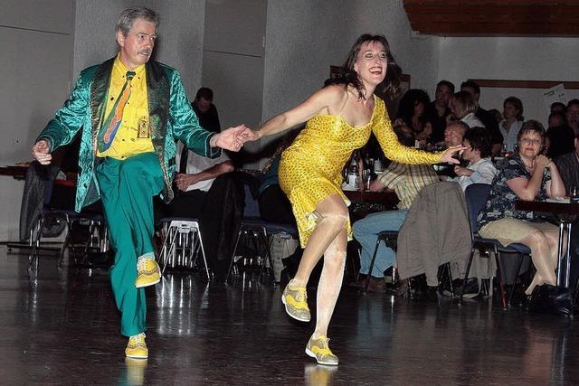 Rock 'n' Roll: Die besten Tänzer kommen ins G 5