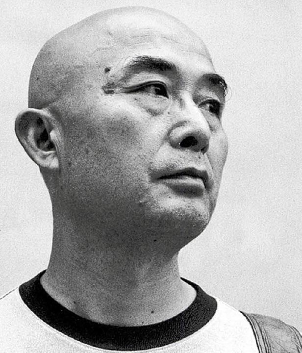 In China wird er verfolgt: Autor Liao Yiwu     Foto: Verlag