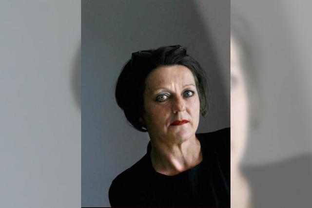 Herta Müller: Schreiben gegen das Vergessen