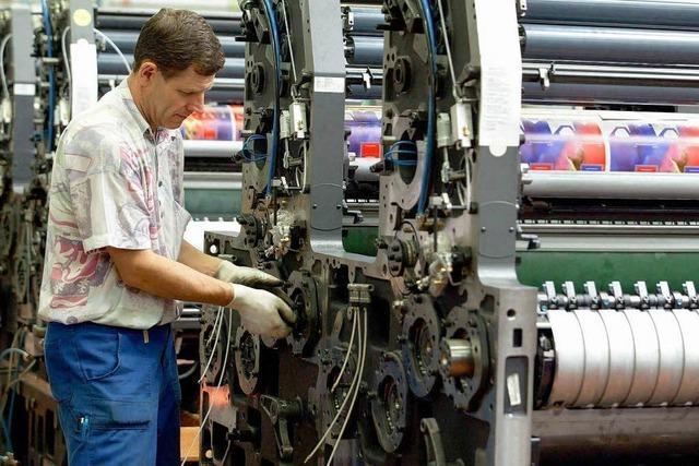 Lohnverzicht rettet 1000 Jobs