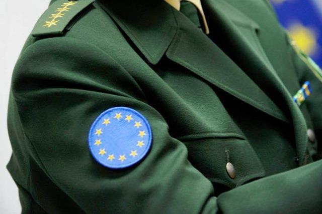 Herbolzheimer Polizist jagt Kriegsverbrecher im Kosovo