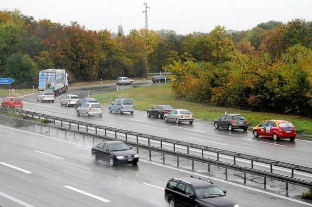 Kreisverkehre gegen den Rückstau