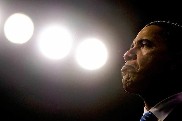 Friedensnobelpreis für Obama – eine Bürde