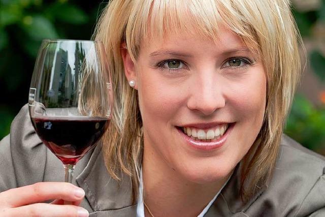 Kippenheimerin zur deutschen Weinprinzessin gekürt