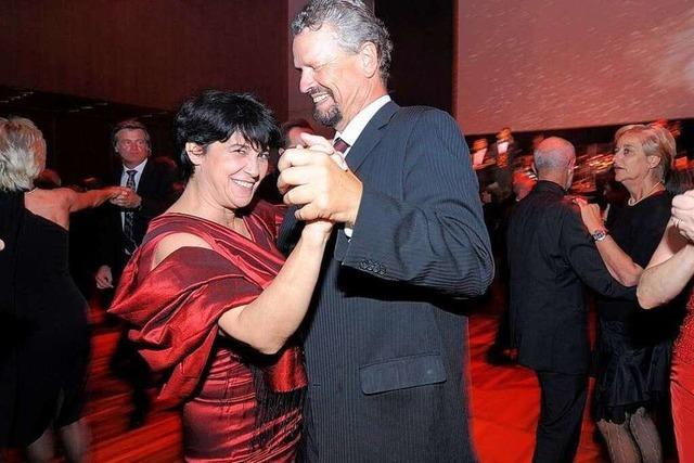 Fotos: Freiburger Presseball 2009 – Wer war da?