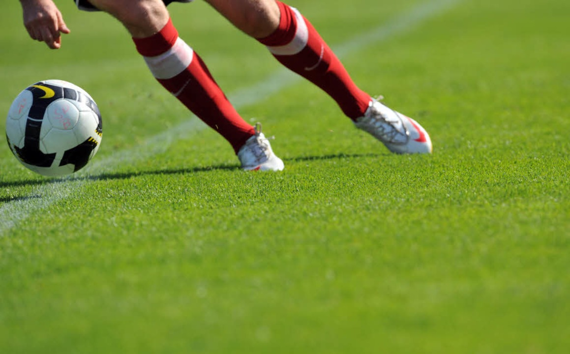 Auf Sieg will der SC Freiburg gegen den Rekordmeister aus München spielen.