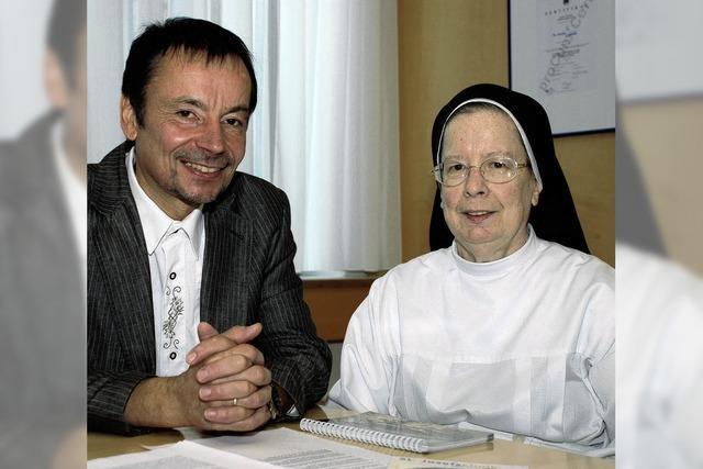 Ordensschwestern sind weiter aktiv