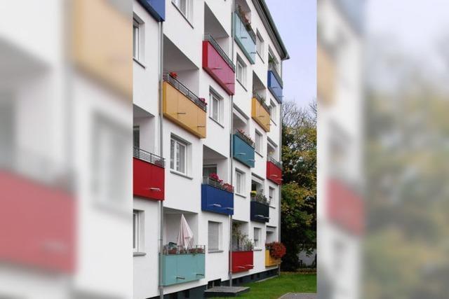 78 Wohnungen für rund 3,7 Millionen Euro modernisiert