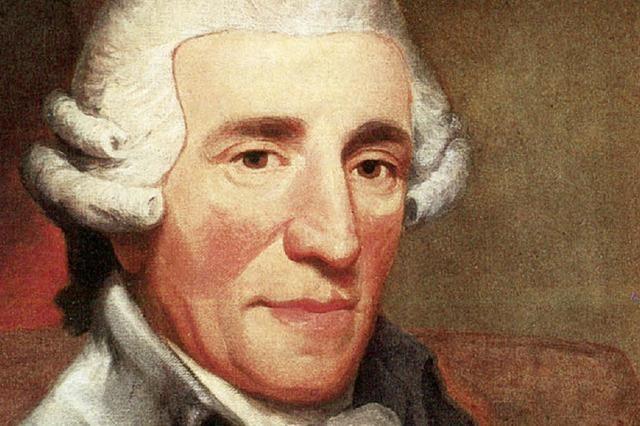 DEMNÄCHST: KLASSIK: Händel & Haydn