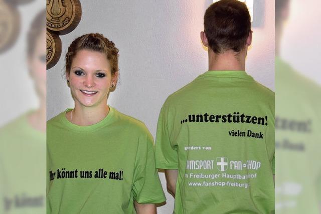 900 Euro für die Jugendarbeit gesammelt