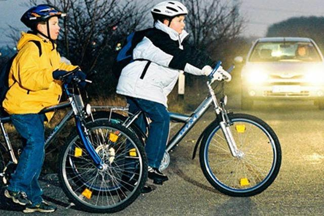 Tipps für den Straßenverkehr