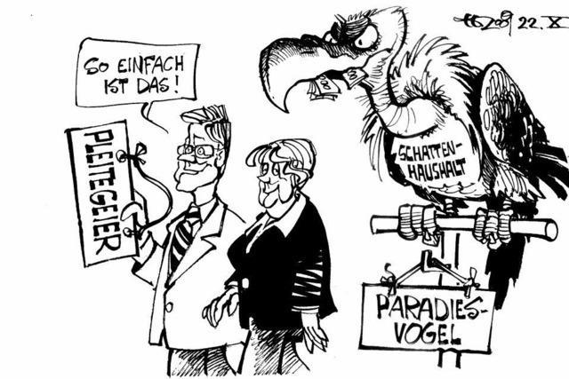 Berliner Vogelkunde