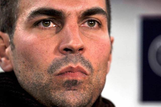 VfB-Spieler nehmen Markus Babbel in Schutz