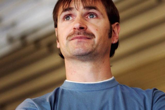 Freispruch für Harry Wörz – Hauptverdächtiger nun ein Polizist