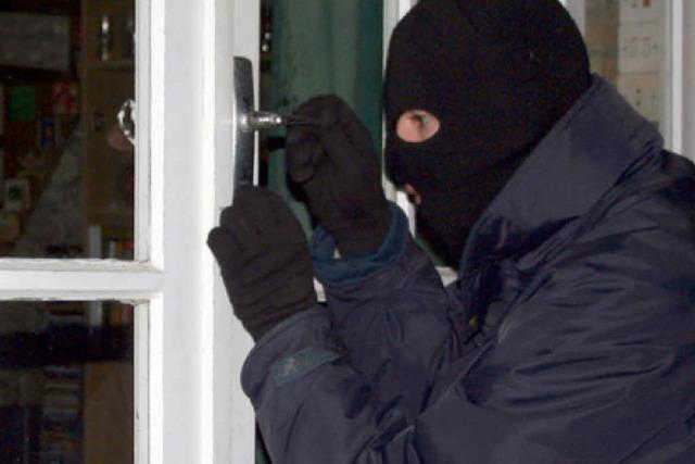 Fensterbohrer verunsichern Breisgauer – Polizei warnt