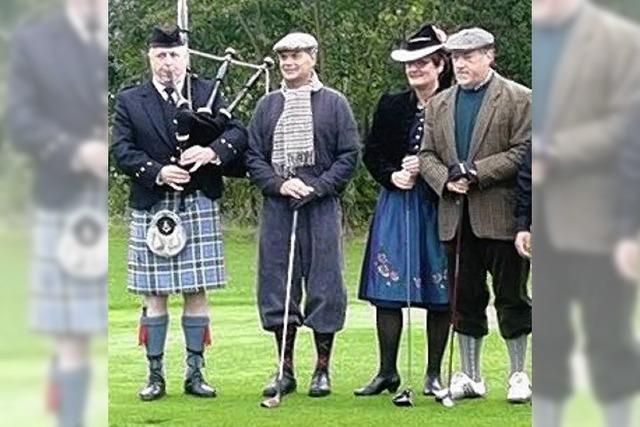 Schotten in Tutschfelden