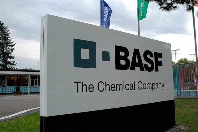Sozialplan für die Ciba/BASF-Mitarbeiter