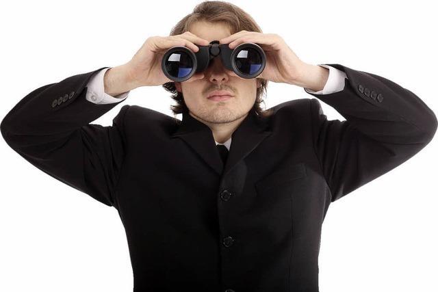 Beobachten statt bewerten