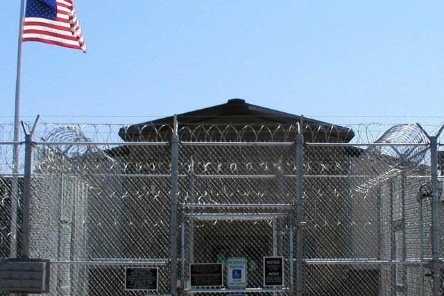 Hardin träumt von vielen Häftlingen