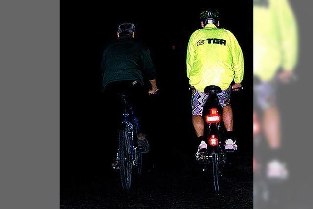 Polizei: Ferien nutzen für den wichtigen Fahrradcheck