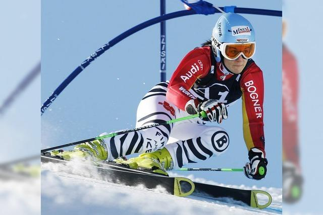 Kein Traumstart für Alpine