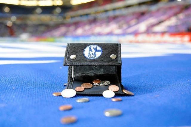 Schummelt sich Schalke durch?