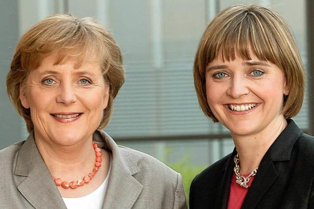 Baden-Württemberger in der Regierung