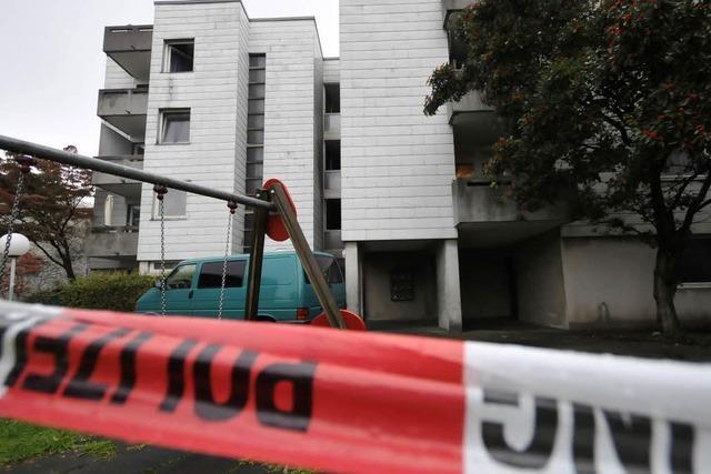 Polizei sucht Zeugen zum Brand in der Tullastraße
