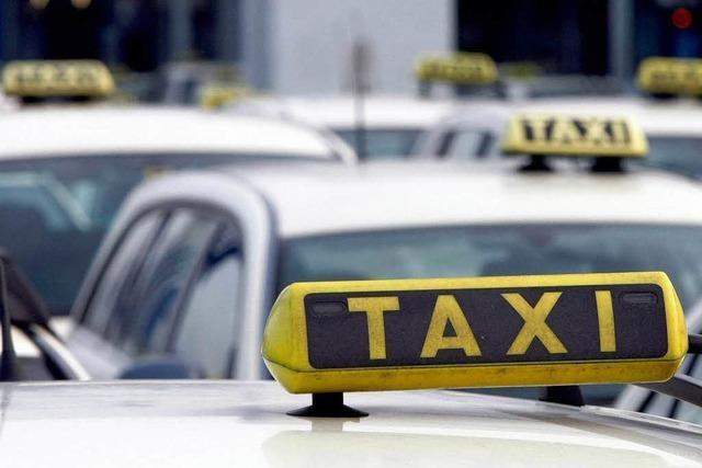 Taxi-Test: Welche Stadt hat die besten Fahrer?