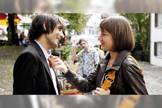 NEUSTART: Willst du mich (ver-)heiraten?