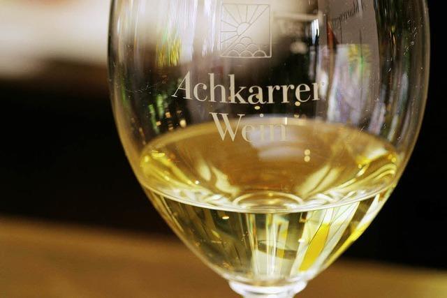 Viel Gold für badische Weine