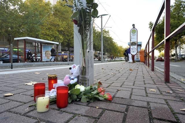 16-Jährige stirbt bei Straßenbahnunfall in Freiburg