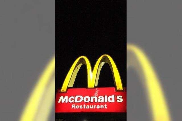 Wal-Burger mit Seetang statt McDonald's?