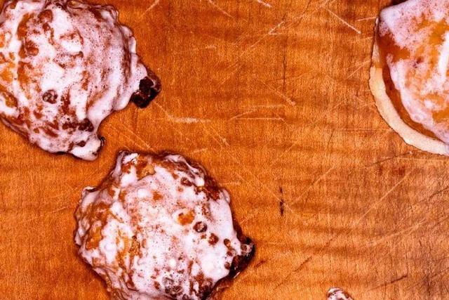 Lebkuchen aus Kartoffeln bleiben schön weich