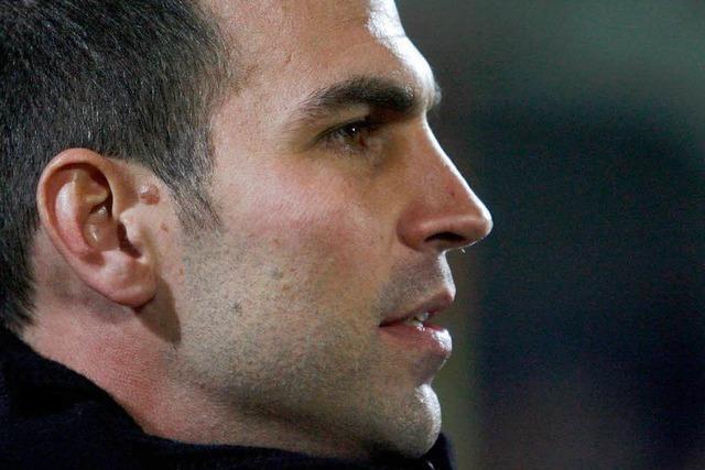 VfB verliert gegen Fürth: Für Trainer Babbel wird's ganz eng