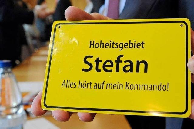 Kampf um CDU-Fraktionsspitze ist entbrannt