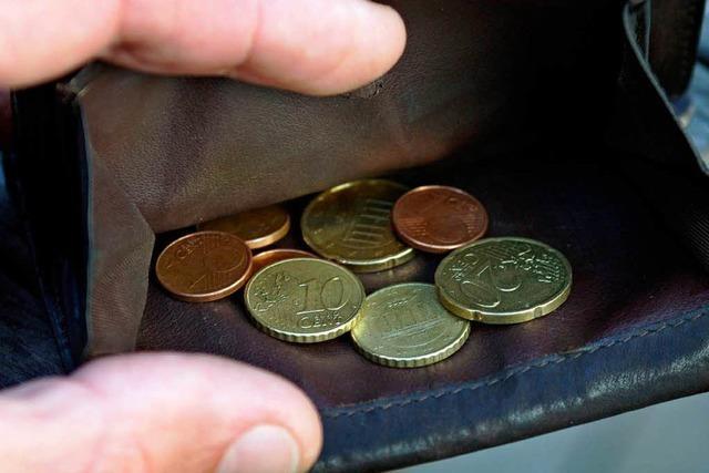 Herbolzheim speckt Haushalt 2009 ab