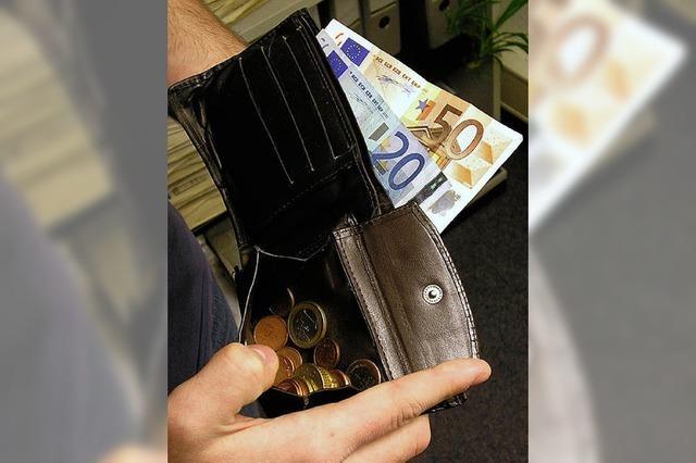 Nachtragshaushalt mit 113 000 Euro Mehrausgaben