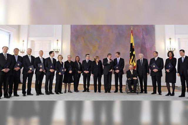 Köhler ruft Merkel zur Redlichkeit auf