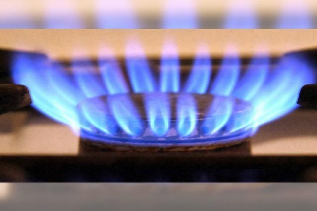 Richter stärken erneut Gaskunden