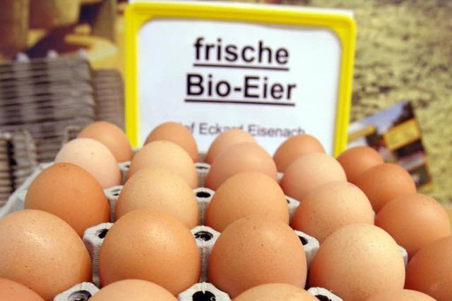 Freiburg ist Hochburg der Bio-Läden
