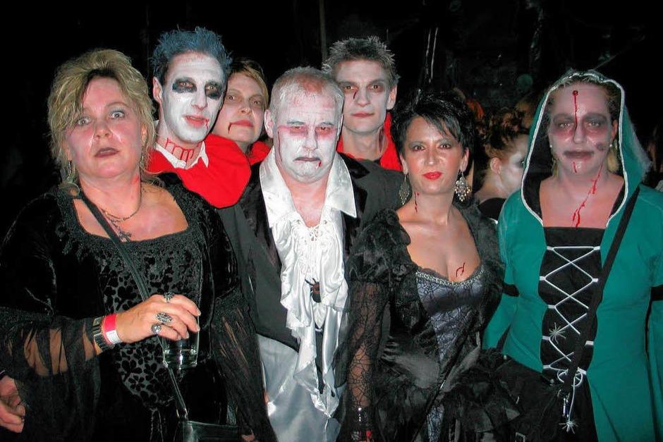 Halloween Liel (Foto: Jutta Schütz)