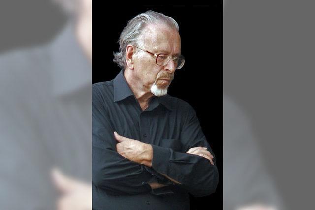 Musikalische Hommage an Carlo Bäder in drei Akten