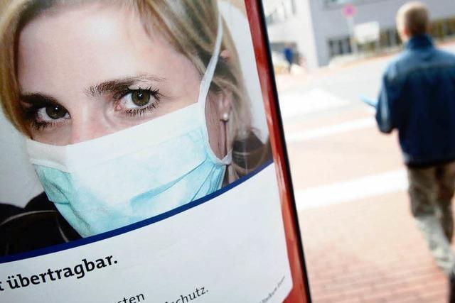 Schweinegrippe-Welle in Deutschland – Tote erwartet