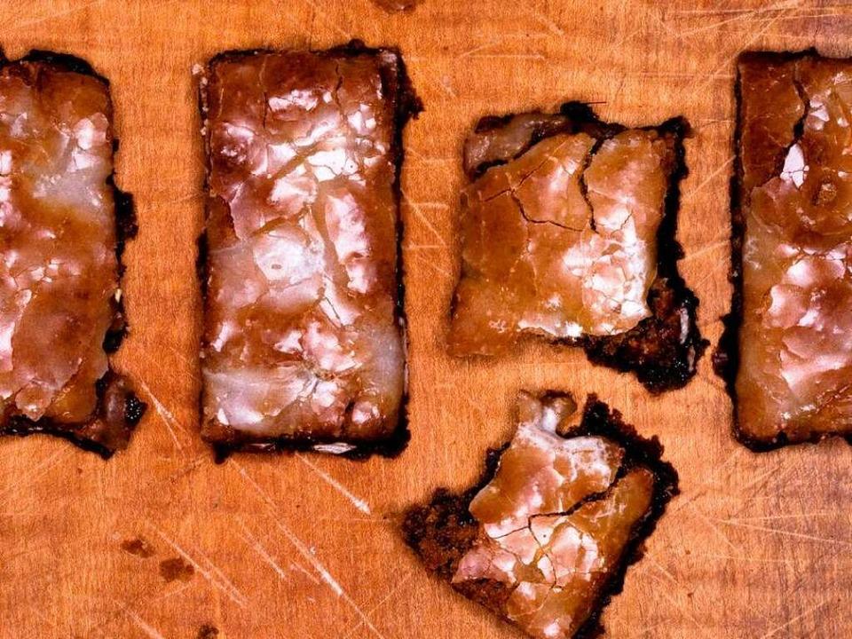 Honiglebkuchen – klebrige Leckerbissen.  | Foto: Michael Wissing
