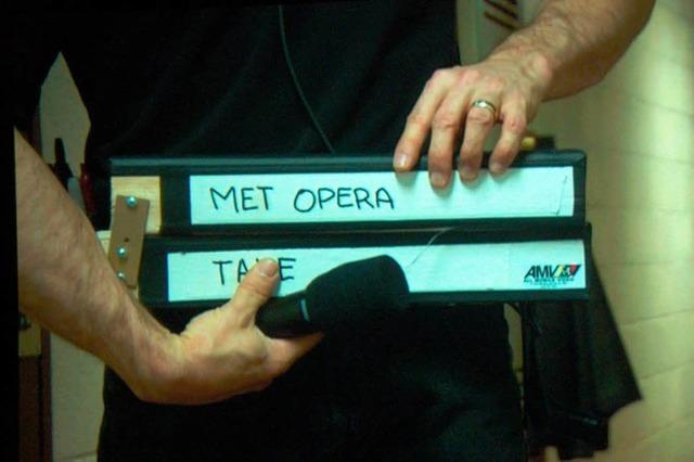 BZ verlost zwei VIP-Karten für Turandot