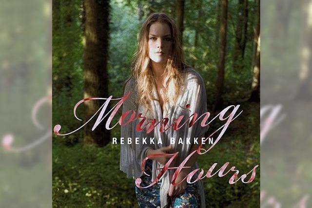 CD: SONGS I: Eine Norwegerin im Wald
